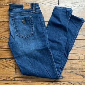 Size 28 Guess Jeans